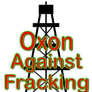 Oxon against Fracking