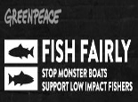 Greenpeace Fair Fishing