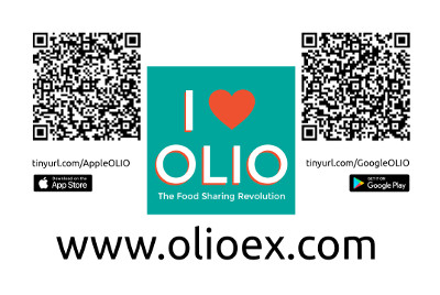 Olio Business Card